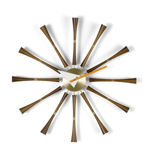Wall Clocks - Spindle Clock