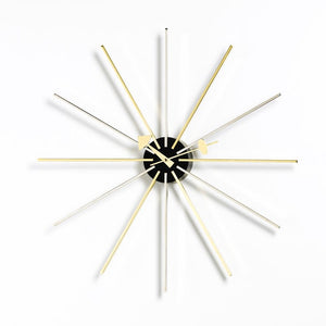 Wall Clocks - Star Clock