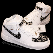 Load image into Gallery viewer, D Air Force 1 Mid