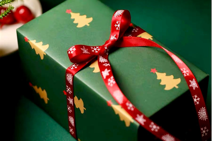 [Christmas] Additional Gift Wrapping