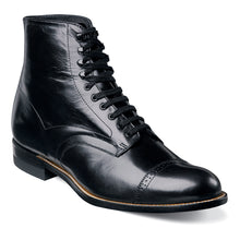 Load image into Gallery viewer, Stacy Adams Madison Cap Toe Boot