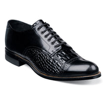 Load image into Gallery viewer, Madison Hornback Cap Toe Oxford