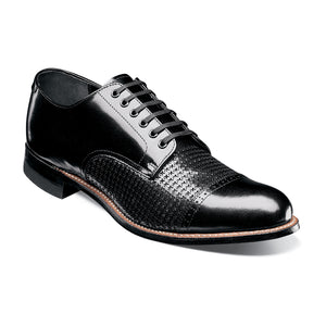Madison Cap Toe