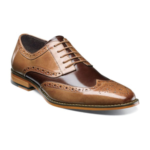 Tinsley Wingtip in Various Colors