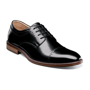 Stacy Adams Flemming Cap Toe Oxford