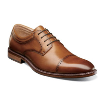 Load image into Gallery viewer, Stacy Adams Flemming Cap Toe Oxford