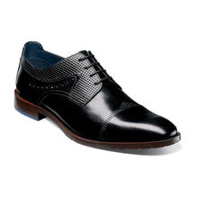 Load image into Gallery viewer, Raiden Cap Toe Oxford