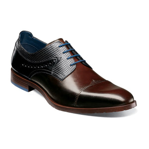 Raiden Cap Toe Oxford