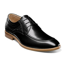 Load image into Gallery viewer, Fielding Moc Toe Oxford (Available in Black or Tan)