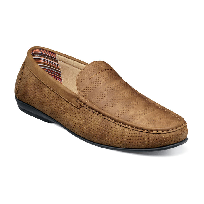 Cirrus Moc Toe Slip On