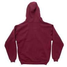 Load image into Gallery viewer, Zip-Up Fleece Hoodie