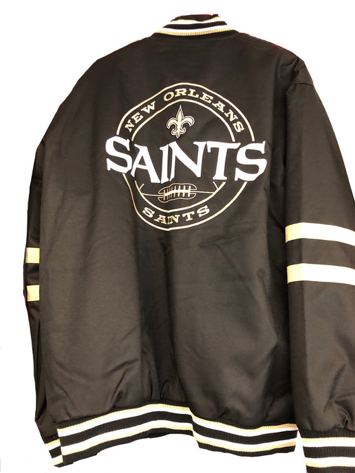 New Orleans Saints Jacket
