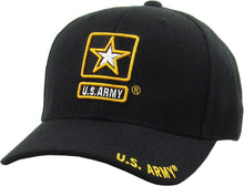 Load image into Gallery viewer, Army Baseball Cap