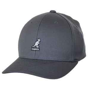 Kangol Baseball Cap (Available in Multiple Colors)