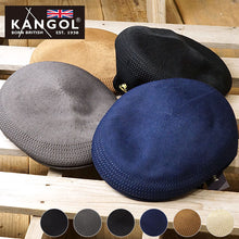 Load image into Gallery viewer, Kangol Vent Air 504 Cap
