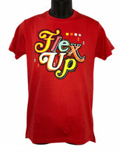 Load image into Gallery viewer, Men's Flex Up Tee (Available in Navy or Red)
