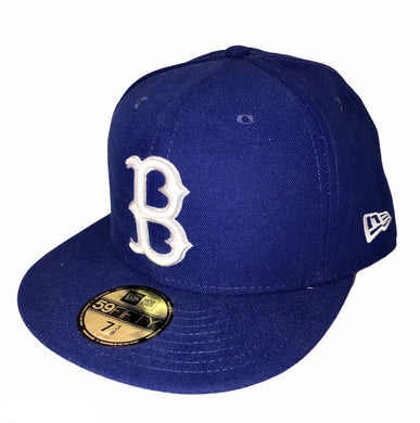 Brooklyn Dodgers Cap