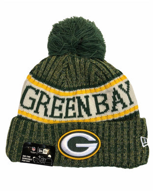 Green Bay Packers Beanie