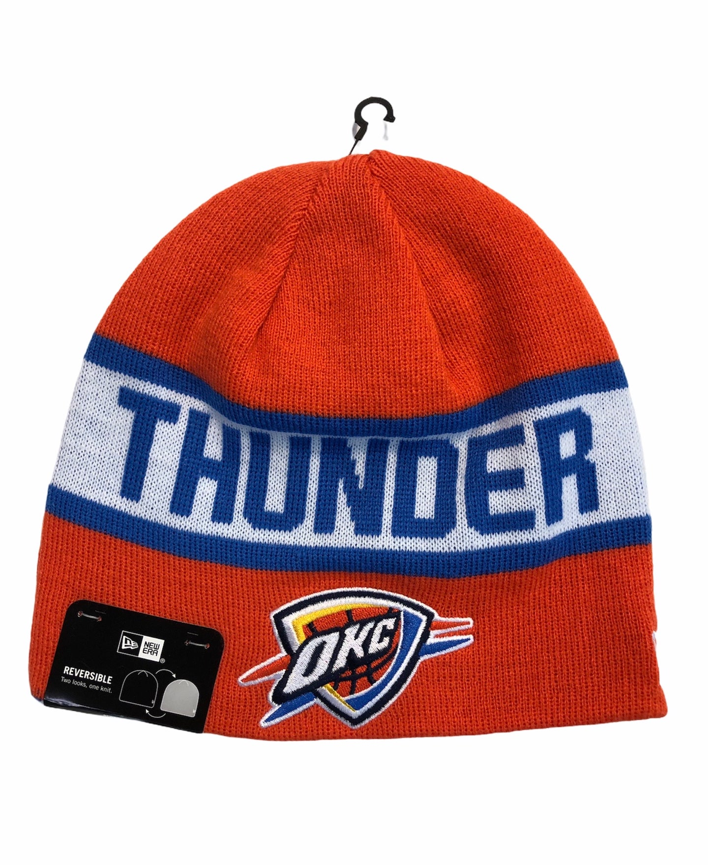 Oakland City Thunder Beanie