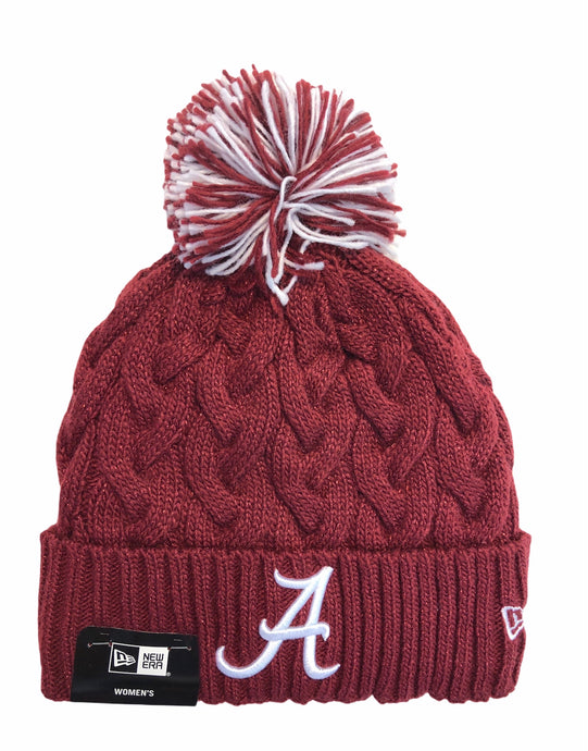 University of Alabama Beanie