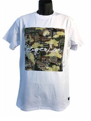 Superior Graphic Tee