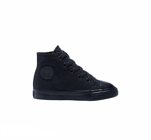 Chuck Taylor All Star Black TODDLER