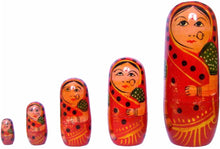 Load image into Gallery viewer, Nesting Dolls