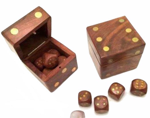 Box of Dice