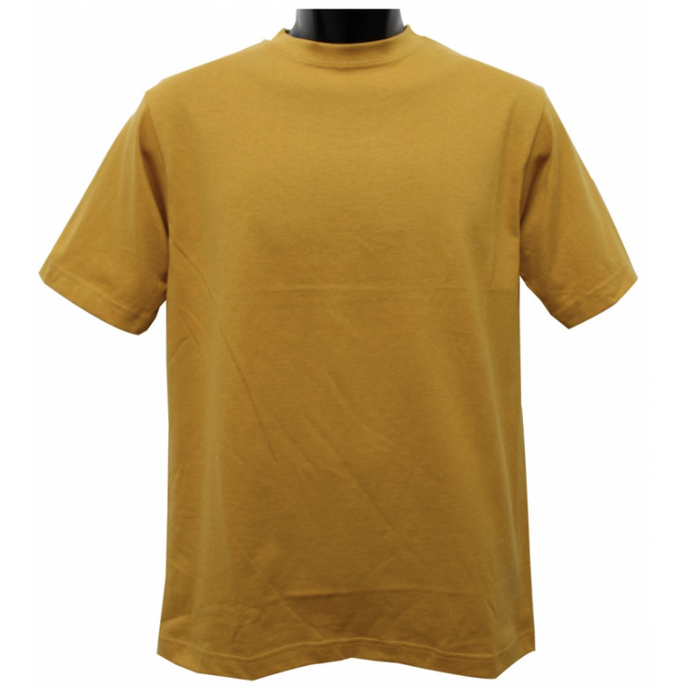 Summer Collection Plain Crew Neck Tees
