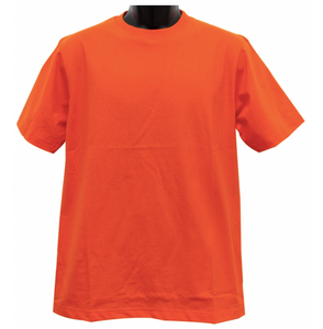Summer Collection Plain Crew Neck Tee Shirts