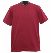 Load image into Gallery viewer, Summer Collection Plain Crew Neck Tee Shirts