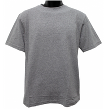 Load image into Gallery viewer, Winter Collection Plain Crew Neck Tee Shirts (Available in Multiple Colors)