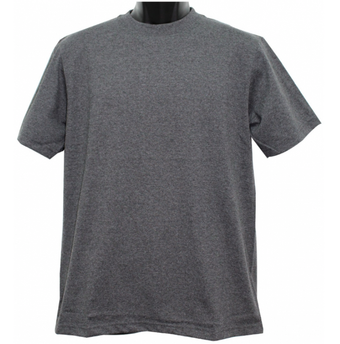 Winter Collection Plain Crew Neck Tee Shirts (Available in Multiple Colors)