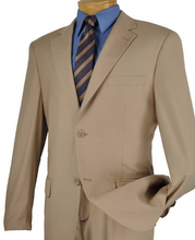Load image into Gallery viewer, Vinci Executive Two Piece Suit in More Colors