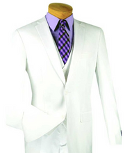 Load image into Gallery viewer, Vinci Slim Fit 3 Piece Suit in Even More Colors