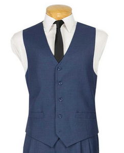 Luxurious Vinci Vest