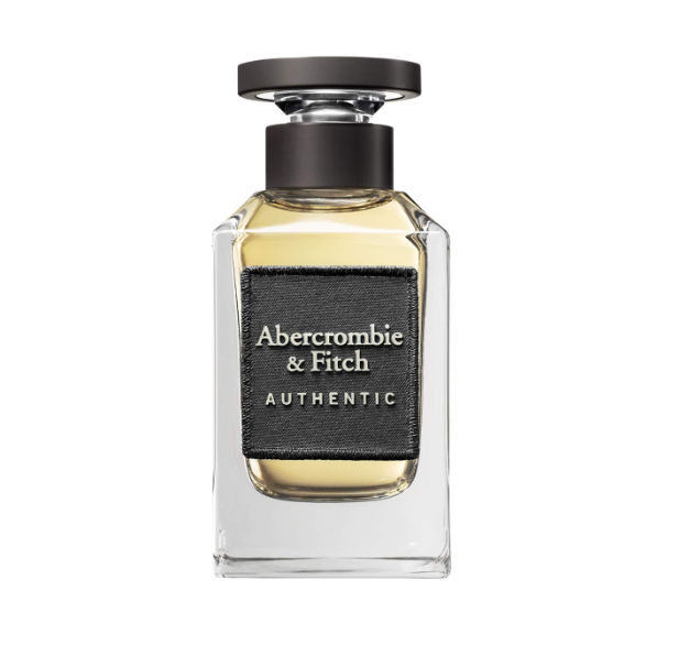 Abercrombie and Fitch: Authentic 3.4 oz