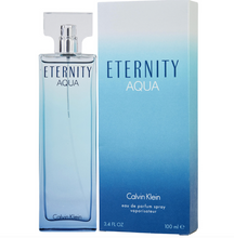 Load image into Gallery viewer, Eternity Aqua