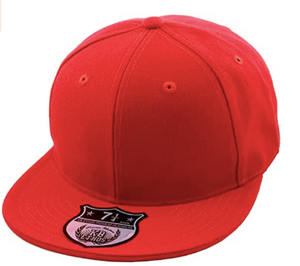 Plain Cap (Available in Additional Colors)