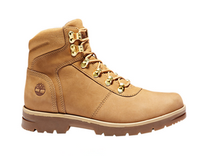 Newtonbrook Mid Hiker Wheat Nubuck (Only Available to ship within the USA)