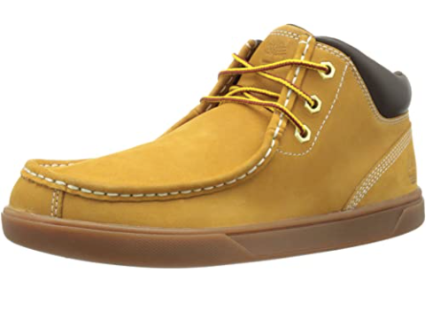 Groveton Moc-Toe Chukka Boot in Wheat (Only Available to ship within the USA)