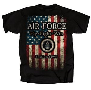 Air Force, Fly, Fight, Win