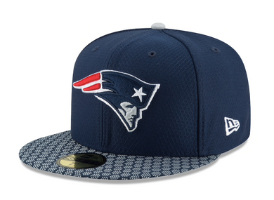 New England Patriots Cap