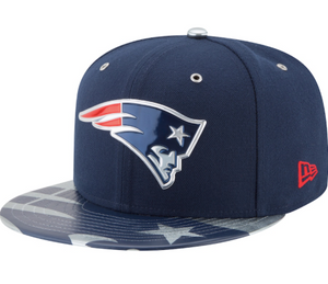 New England Patriots Spotlight Cap