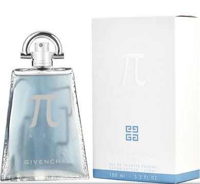 Givenchy Pi Air 3.3 oz