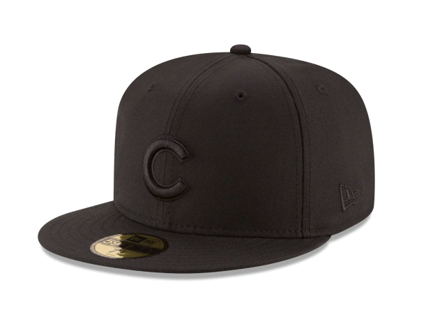 Chicago Cubs Fitted Hat