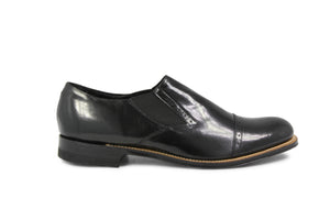 Madison Cap Toe Slip On