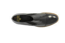 Load image into Gallery viewer, Madison Cap Toe Slip On
