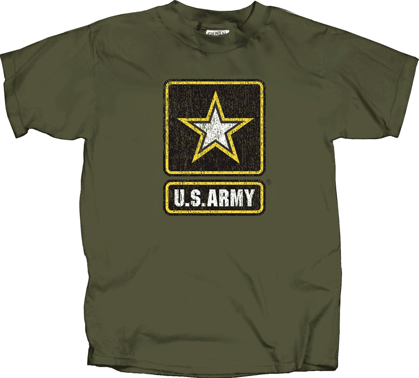 Army Star T-Shirt