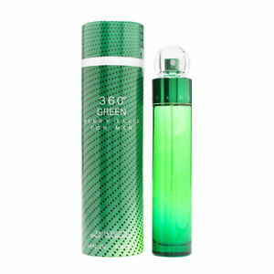 Perry Ellis 360 Cologne for Men